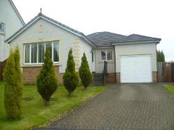 Detached Bungalow To Let  Dunfermline Fife KY12