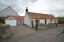 Detached Bungalow For Sale Saline Dunfermline Fife KY12