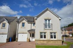 Detached House To Let  Dunfermline Fife KY11
