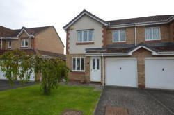 Semi Detached House To Let  Dunfermline Fife KY12