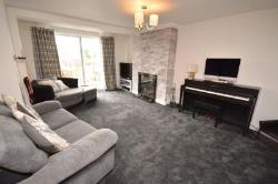Semi Detached House For Sale Cairneyhill Dunfermline Fife KY12