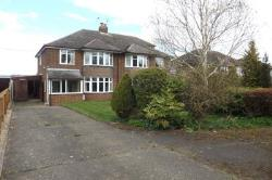 Semi Detached House For Sale Kensworth Dunstable Bedfordshire LU6