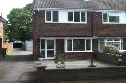 Semi Detached House For Sale  Dunstable Bedfordshire LU6