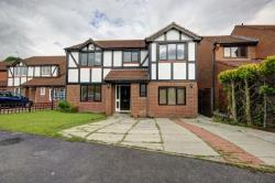 Detached House For Sale  Beaver Close Durham DH1