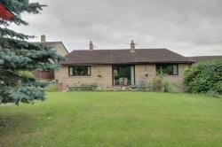Detached Bungalow For Sale Witton Le Wear Bishop Auckland Durham DL14