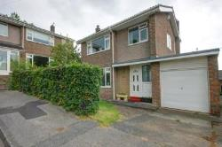 Detached House For Sale  Orchard Drive Durham DH1