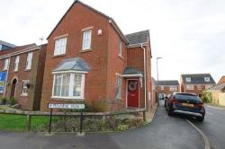Detached House To Let  Sherburn Hill Durham DH6