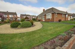 Detached Bungalow For Sale  Westcott Drive Durham DH1