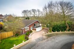 Detached House For Sale  Witton Gilbert Durham DH7
