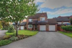 Detached House For Sale  Oatlands Way Durham DH1