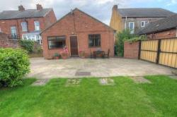 Detached Bungalow To Let  Sacriston Durham DH7