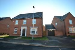 Detached House For Sale Harlestone Manor Northampton Northamptonshire NN5