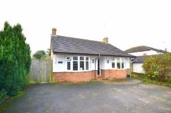 Detached Bungalow For Sale Duston Northampton Northamptonshire NN5