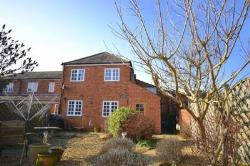 Semi Detached House For Sale Harpole Northampton Northamptonshire NN7
