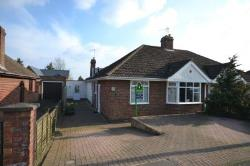Semi - Detached Bungalow For Sale Duston Northampton Northamptonshire NN5