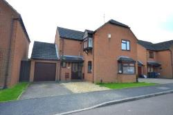 Detached House For Sale Duston Northampton Northamptonshire NN5