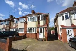 Semi Detached House For Sale Duston Northampton Northamptonshire NN5
