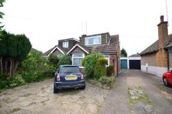 Semi - Detached Bungalow To Let  Northampton Northamptonshire NN5