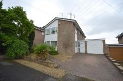Detached House For Sale Nether Heyford Northampton Northamptonshire NN7