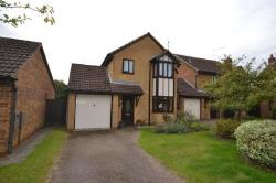 Detached House To Let Duston Northampton Northamptonshire NN5