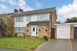 Detached House For Sale  East Grinstead West Sussex RH19