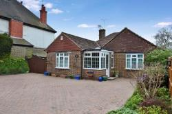 Detached Bungalow For Sale  East Grinstead West Sussex RH19