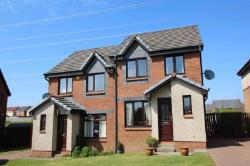 Semi Detached House To Let East Kilbride Glasgow Lanarkshire G75