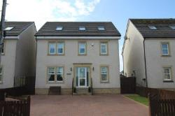 Detached House For Sale  Strathaven Lanarkshire ML10