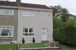 Semi Detached House To Let Thornliebank Glasgow Renfrewshire G46
