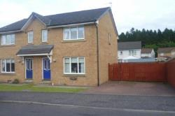 Semi Detached House To Let East Kilbride Glasgow Lanarkshire G74