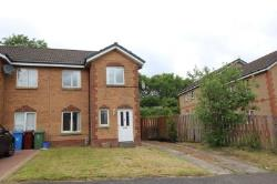 Semi Detached House For Sale East Kilbride Glasgow Lanarkshire G75