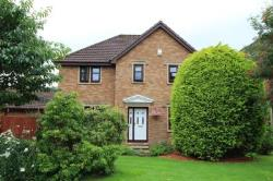 Detached House For Sale East Kilbride Glasgow Lanarkshire G74