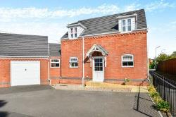Detached House For Sale Brinsley Nottingham Nottinghamshire NG16