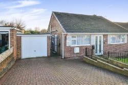 Detached Bungalow For Sale Eastwood Nottingham Nottinghamshire NG16