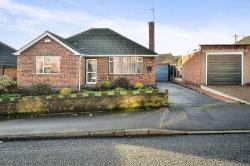 Detached Bungalow For Sale Newthorpe Nottingham Nottinghamshire NG16