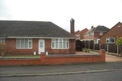 Semi - Detached Bungalow To Let Newthorpe Nottingham Nottinghamshire NG16