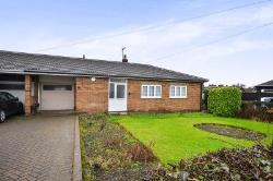 Detached Bungalow For Sale Underwood Nottingham Nottinghamshire NG16