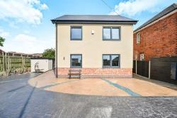Detached House For Sale Langley Mill Nottingham Nottinghamshire NG16