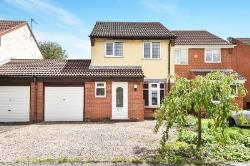 Semi Detached House To Let Giltbrook Nottingham Nottinghamshire NG16