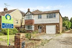Detached House For Sale  Staines-Upon-Thames Surrey TW18