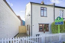 Semi Detached House For Sale  Egham Surrey TW20