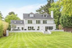 Detached House For Sale  Virginia Water Surrey GU25