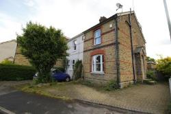 Semi Detached House For Sale  Staines-Upon-Thames Surrey TW18