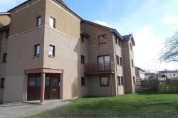 Flat To Let  Forres Moray IV36