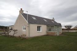 Detached House To Let Garmouth Fochabers Moray IV32
