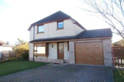 Detached House To Let Hopeman Elgin Moray IV30