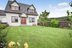 Detached House For Sale Dufftown Keith Moray AB55