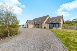 Detached House For Sale  Aberlour Moray AB38