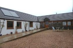 Detached Bungalow To Let  Fochabers Moray IV32
