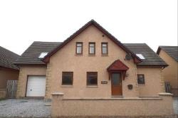 Detached House To Let Longmorn Elgin Moray IV30